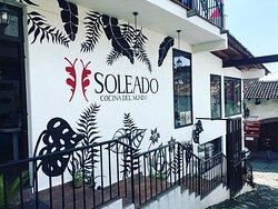 Soleado, cocían del mundo 🔆 Nuestra entrada desde la calle Joaquín Arcadio Pagaza 314D