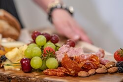 cured meats sourced by Cheese Secrets