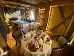 Vcanza romantica e pacchetti di coppia in Trentino Dolomiti Hotel con Spa e centro benessere