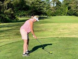 Arrowhead Golf Course & Marina