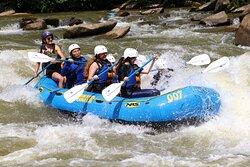 Amazing, fun, experience!
