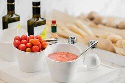 AC Breakfast Buffet - Mediterranean Breakfast