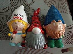 Love the gnomes
