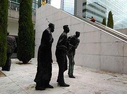 Les Hommes de la Cité