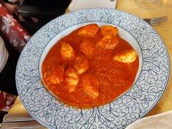 Piatti abbondanti gustosi e cucinati alla perfezione