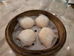 Har Gow Prawn Dumplings