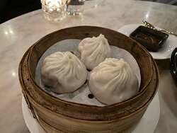 Shanghai Xiao Long Bao Soup Dumplings
