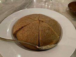 Sponge Cake with Chocolate & Condensed Milk