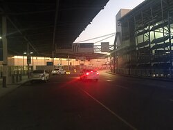 This evening drop off Or Tambo airport to catch a British airways to London #matodzitoursrocks