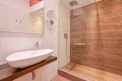 Tetti rossi Luxury Suite