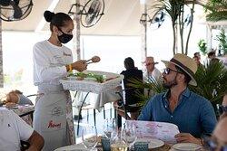 Restaurante El Barco de ON