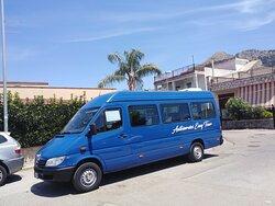 minibus gran turismo