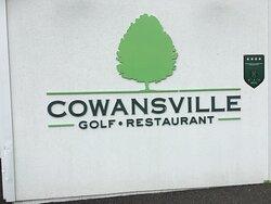 Club de Golf et Restaurant