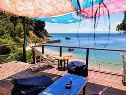 Beautiful beach! Must visit!