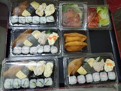 we accept food panda or Grad food delivery Delivery manu and restaurant manu is different thanks
