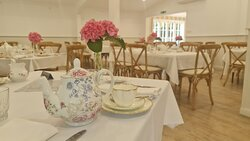 Mother's Day High Tea Celebration on Sunday, 9th May 2021.