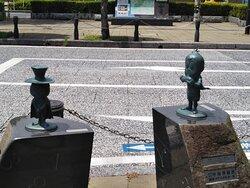 駅前広場周辺-3