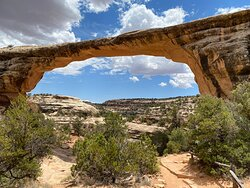 Underrated National Monument!