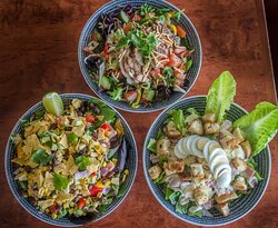 Fast, fresh healthy options on the Strahan waterfront