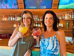 Cheers! We have happy hour everyday from 3-8pm.
