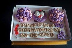 Cup Cake Cirebon, Cupcake Cirebon, Bakery Cirebon
