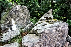 18.  Calvary Walk, Mount Saint Bernard Abbey, Coalville, Leicestershire