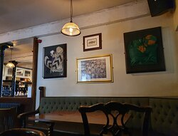 Rigby's Pub in Rigby's Building