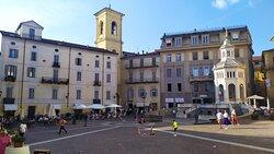 Acqui Terme; Torre Civica