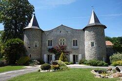Château de Vidaussan