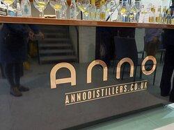 Anno bar