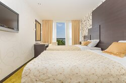 Guest room, twin