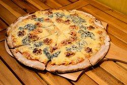 Pizza Blananeve