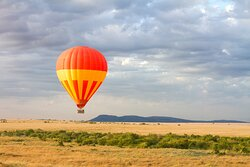 Balloon Safaris Ltd.