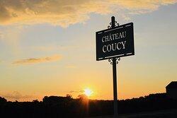 Bienvenue au Château !