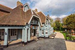 Brewhouse & Kitchen Worthing