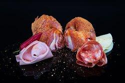 Bombette Crispy Bacon