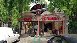 Amy Cafe & Restaurant
