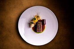 GOLDBERG Restaurant & Winelounge