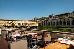 SIGNORVINO - Firenze Cantina con Cucina