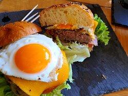 Premium burgers !!!
