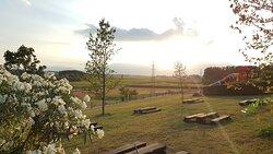 Panorama - Tramonto.