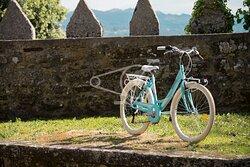 "Bicicleta de paseo Legnano Piccadilly 26"" 6 velocidades. Envío gratuito en 24/48h. https://lapedaleria.es/bicicleta-vintage-legnano-piccadilly-26-6-velocidades-aguamarina/"