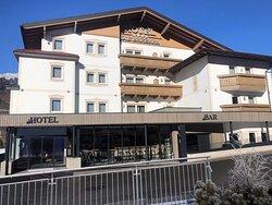 DIE BARBARA B&B Hotel | Appartements | Bar