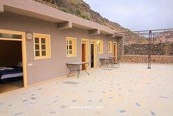 Hotel Aremd, Atlas Mountains, Aroumd