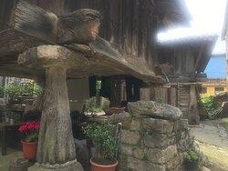 Asturias en estado puro en Villanueva