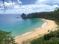 Praia Incrível!