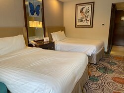 Travel Addict Review of Pearl Continental Hotel Bhurban
