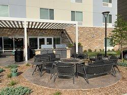 Townplace Suites West Bend