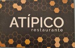 Restaurant Atípico