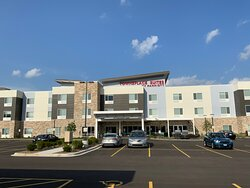 TownPlace Suites Milwaukee West Bend